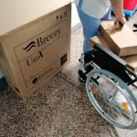 Invalidska kolica donirana KBC 10.07 (3)
